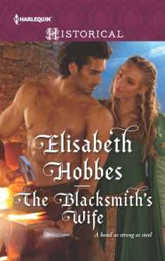 Blacksmith's wife cover