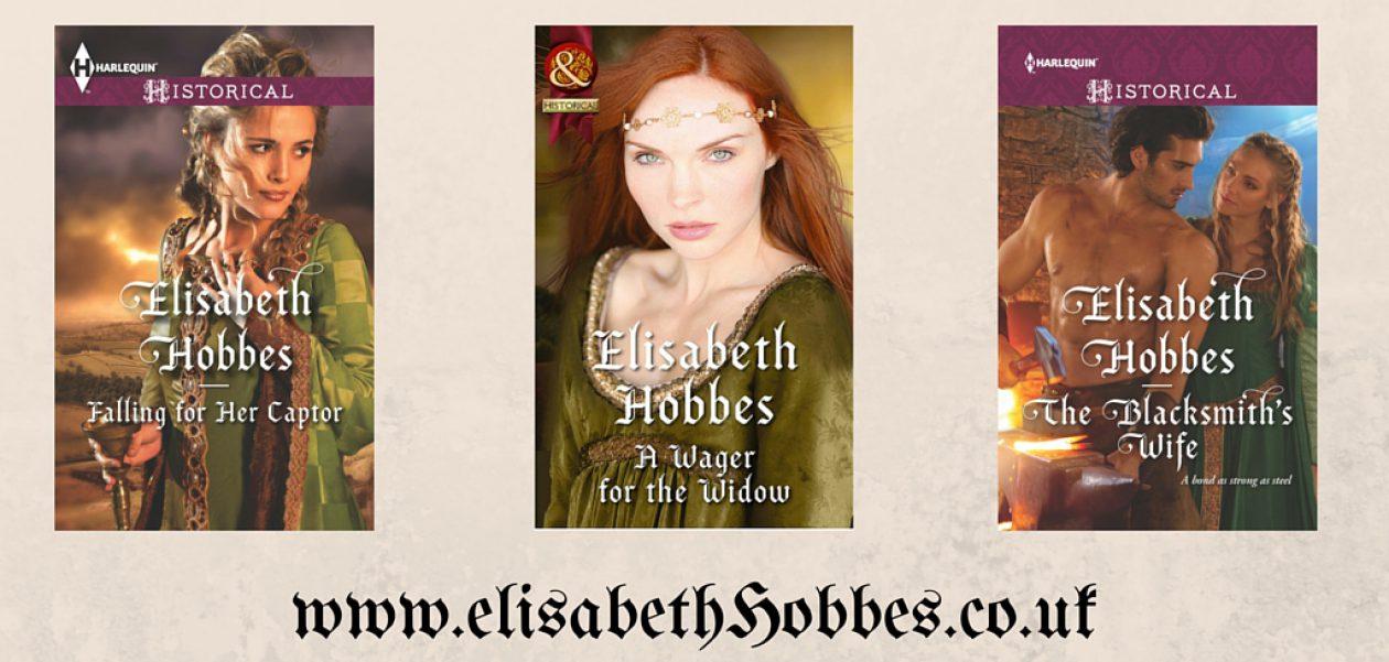 Elisabeth Hobbes