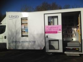 library-van