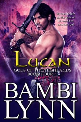 Lucan - Bambi Lynn