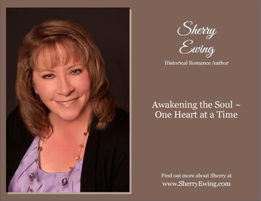 Sherry Ewing graphic
