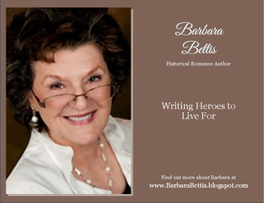 Barbara Bettis graphic