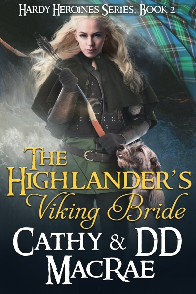 the-highlanders-viking-bride high res