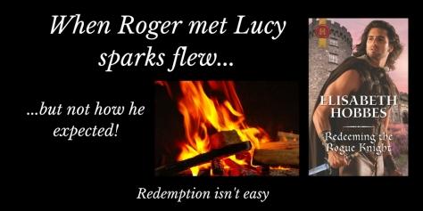 When Roger met Lucy...