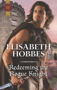 First Kiss Friday with Elisabeth Hobbes