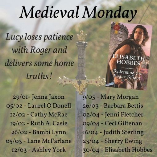 medieval monday places
