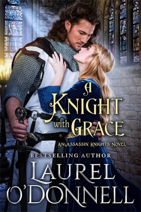 O'Donnell, Laurel- A Knight with Grace (final) 800 px @ 72 dpi low res