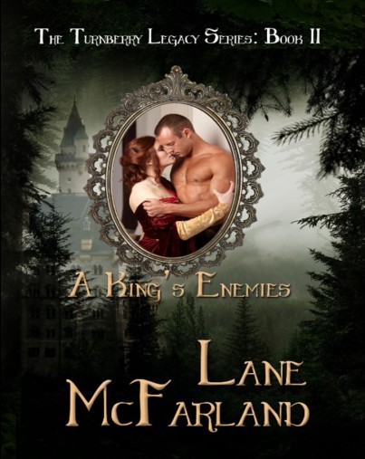 LaneMcFarland_A King's Enemies