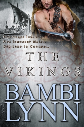 Bambi Lynn - The Vikings Cover