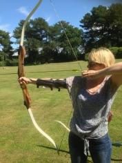 me archery